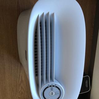 シャープ製品の空気清浄機