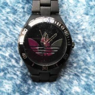 値下げ 腕時計 アディダス