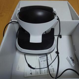 プレステ VR プレステ4