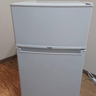 ハイアール 冷蔵庫 85L  2018年式
