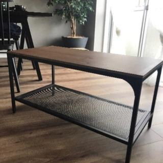 【ネット決済】IKEA ローテーブル 北欧