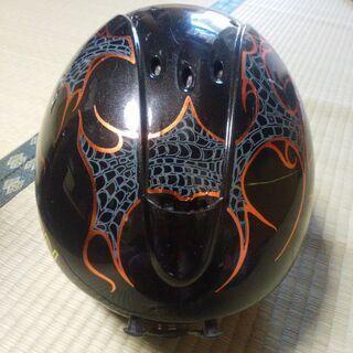 スキー・スノボ用 ヘルメット 54cm/XS
