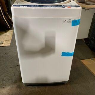 【無料】2011年製 TOSHIBA 6.0kg洗濯機 A…