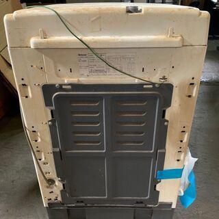 【無料】2005年製 National 4.2kg洗濯機 NA-F42M5 通電確認済 配送OK 無料 あげます 0円 - 売ります・あげます