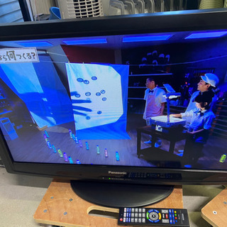 激安‼️パナソニック32インチ液晶テレビ 2011年