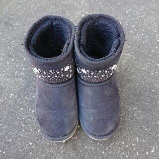 18cm ショートブーツ