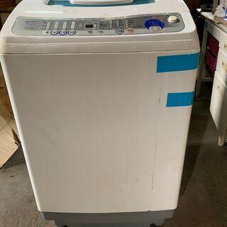【無料】2005年製 MITSUBISHI 7.0kg洗濯…