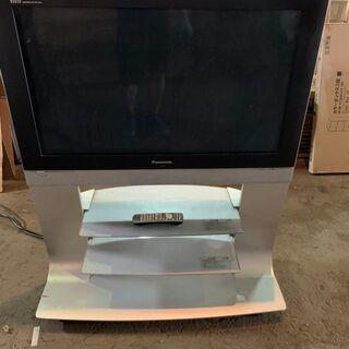 2006年製 Panasonic 37インチ プラズマTV TH...