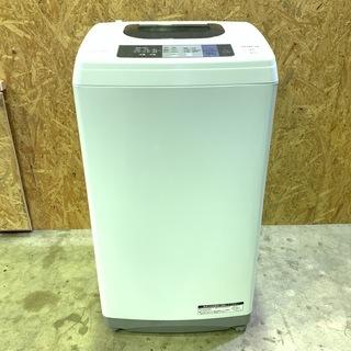 ☆HITACHI 洗濯機 NW-50A 2017年製 5kg