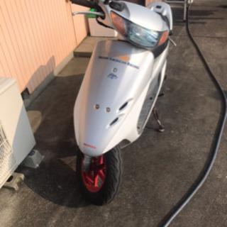 HONDA zxAF35 50周年モデル