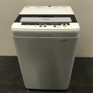 092602☆パナソニック 4.5kg洗濯機 12年製☆