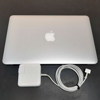 中古☆Apple MacBookAir Early 2015 MJVE2J/A - パソコン