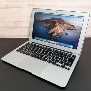 中古☆Apple MacBookAir Early 201…