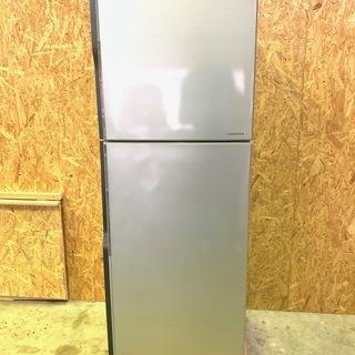 【商談中】☆日立ノンフロン冷凍冷蔵庫 R-20FA(S)2…