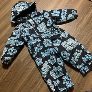 BABYDOLL ジャンプスーツ ウェア