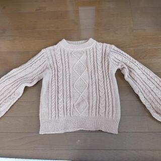 キャメル!セーター!(*^^*)