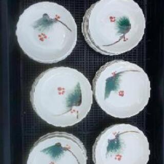 昔の小皿29枚