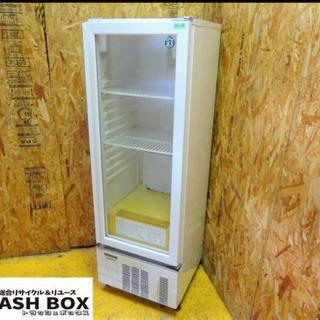 (26-08)ホシザキ 業務用 小形冷蔵ショーケース USB-5...