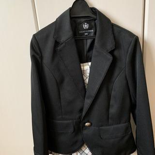 子供用スーツ(PERSON'S FLIPWEAR)