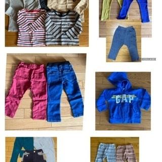子供服80~90 まとめ売り