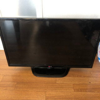 LG 液晶テレビ 32型【ジャンク】