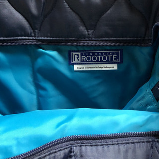 新品未使用 ROOTOTE トートバッグ