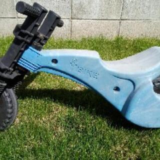 子供用バイク?