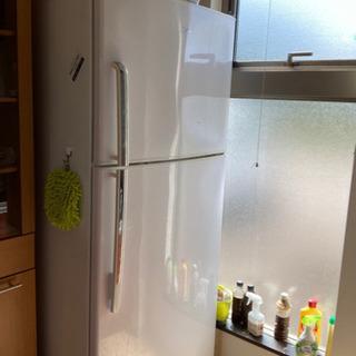 Haier冷凍冷蔵庫JR-NF445B