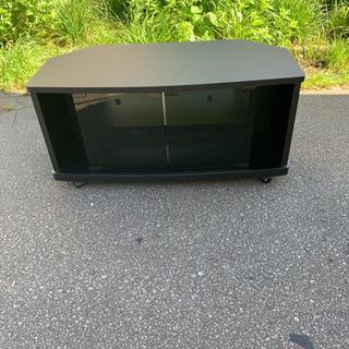 テレビボード テレビ台 ブラック