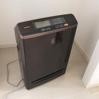 新品空気洗浄機