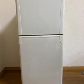 急募!TOSHIBA120ℓ2008年製冷蔵庫