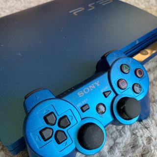 PlayStation3 本体とコントローラセット - 横浜市