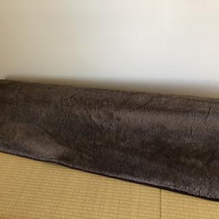 ファーライクカーペットの画像