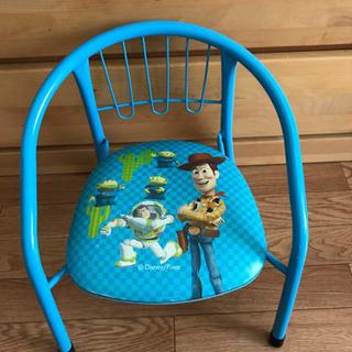 子供椅子 無料