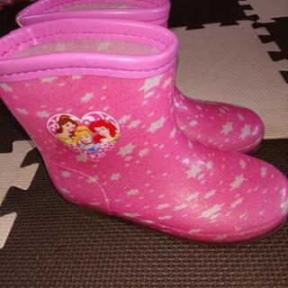 レインブーツ 雨靴