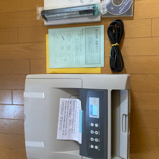 FUJITSUのlaser printerXL2300