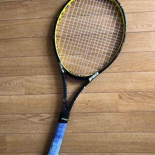 中古 テニスラケット PRINCE TOUR 98 XR-J 2...