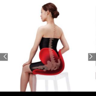 【お値下げ】座椅子(ボディメイクシート スタイル)