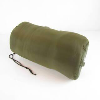 QB3650・ ワイルドロッキー 封筒型 寝袋 リバーシブル シ...