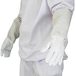 S163・ 【新品】 防護服 3点セット 2着まとめ フリーサイ...