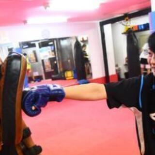 ボクシング、キックボクシング、マス、スパー