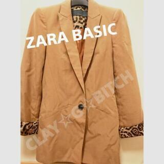 【ZARA】[ザラ] カジュアルコート/ジャケット  未使用 自...