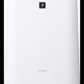 SHARP KC-HD70-W  color: WHITE 加湿...