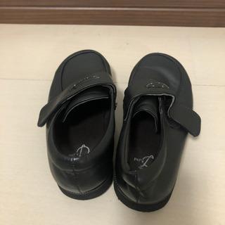 子供靴 19センチ