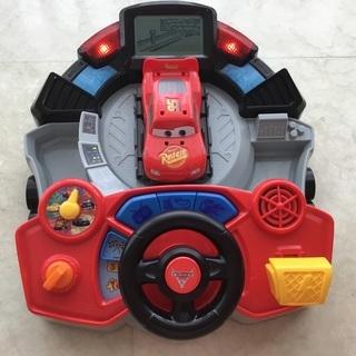 カーズ ディズニー おもちゃ 車 英語 アメリカ
