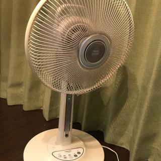 【✨TOSHIBA✨】扇風機 Twin Timer