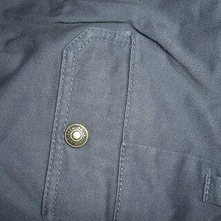 ★作業ズボン 2着セット(ウエスト95・股下73) - 売ります・あげます