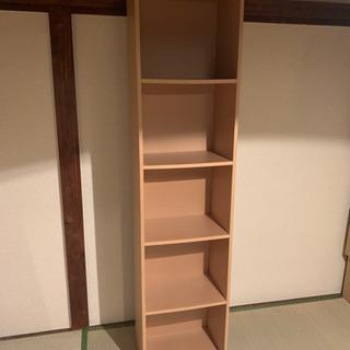 無印良品 MUJI パルプボードボックス {5段)×3個