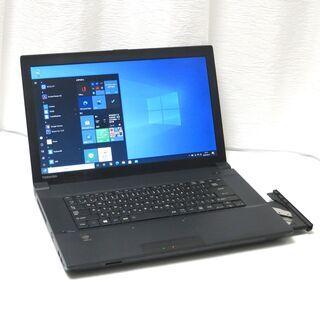 東芝 B554/L i5/ 8GB/ SSD256GB