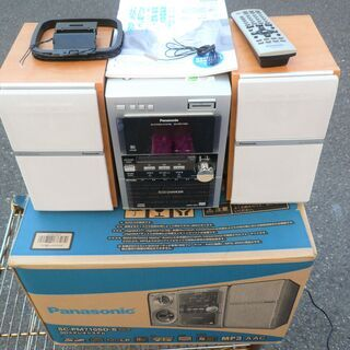 ☆パナソニック Panasonic SA-PM710SD SC-...